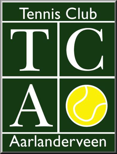 Logo Tennisclub Aarlanderveen