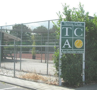 Accomodatie TCA